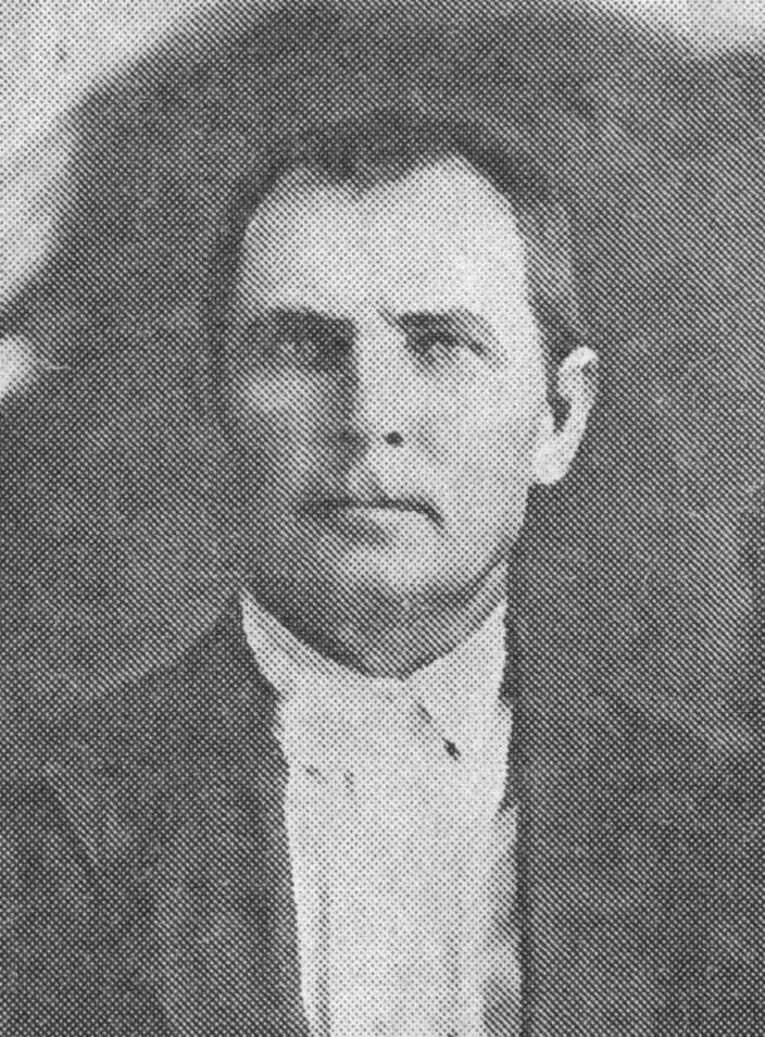 Горицын Александр Ильич 1888-1942, лейтенант, фельдшер