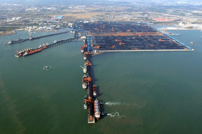 Порт Циньхуандау