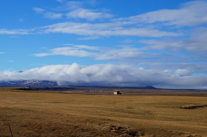 Политика в Исландии: Всего хорошего и спасибо за рыбу