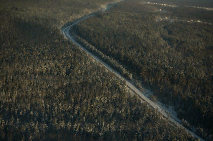 Зеленая Россия: Как создать безуглеродную зону в Сибири
