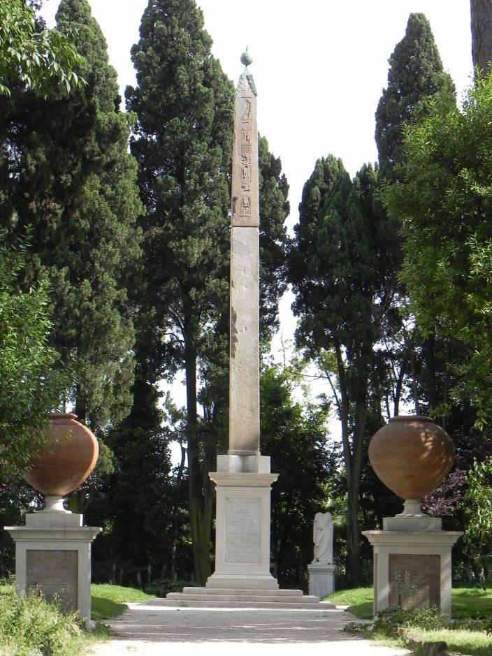 Маттеанский обелиск