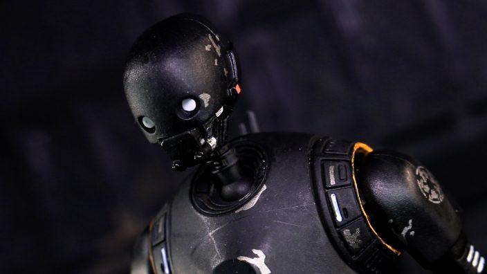 Самая короткая рецензия на Rogue One