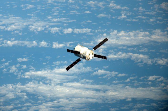 Пять онлайн-курсов про космос