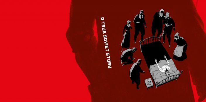 От крещения Руси до смерти Сталина: что можно узнать о русской истории из комиксов