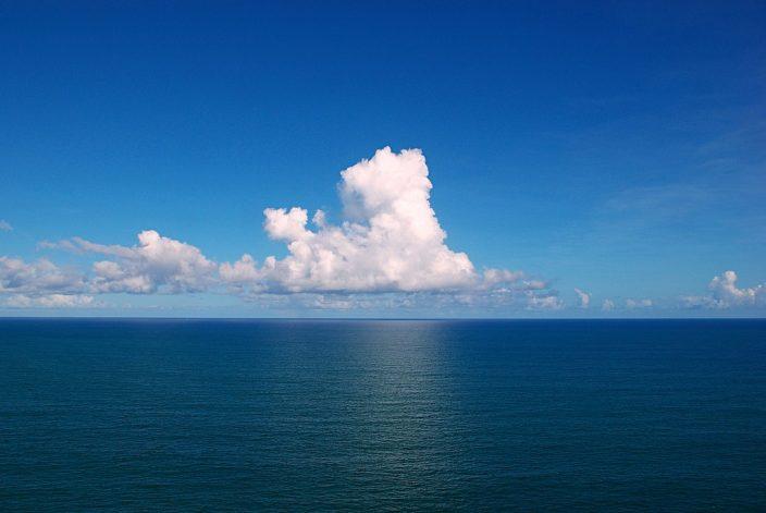 Вода могла существовать на Земле до образования Луны