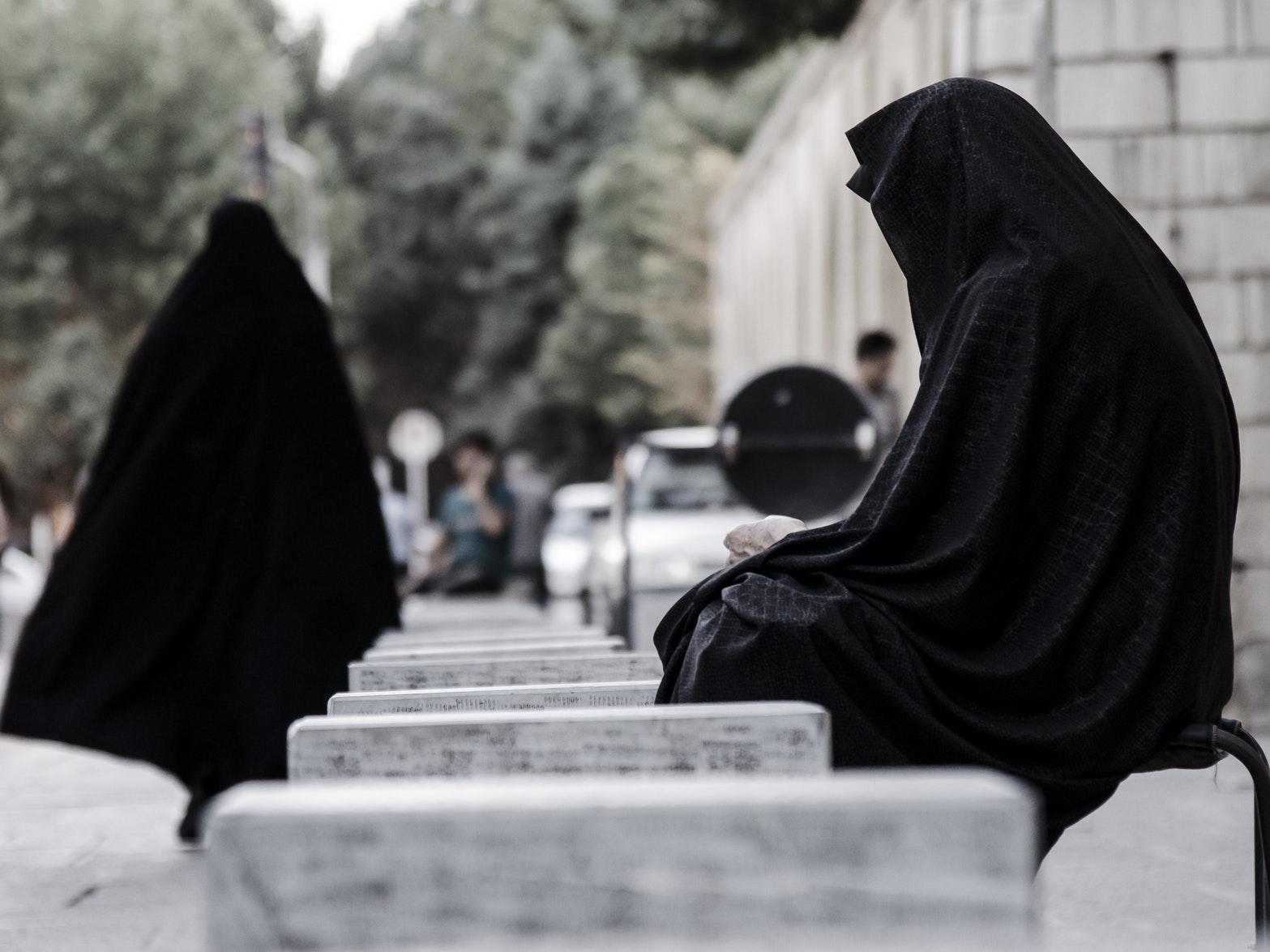 Саудовская Аравия выпустила приложение для дискриминации женщин