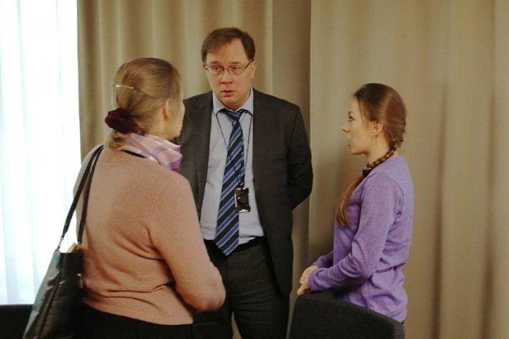 Финляндия готова помочь России с мусорной реформой