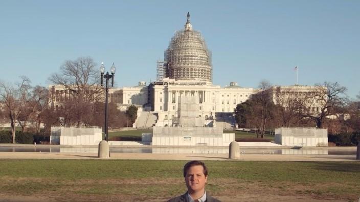 Речь Обамы в стиле фильмов Уэса Андерсона